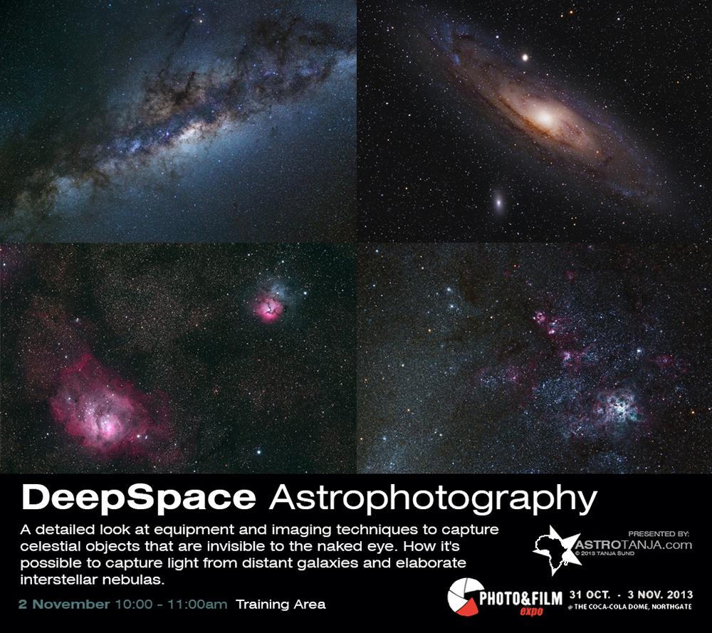 DeepSpaceAstrophotography